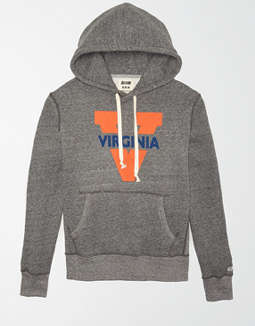 Tailgate Men's Virginia Cavaliers Fleece Hoodie
