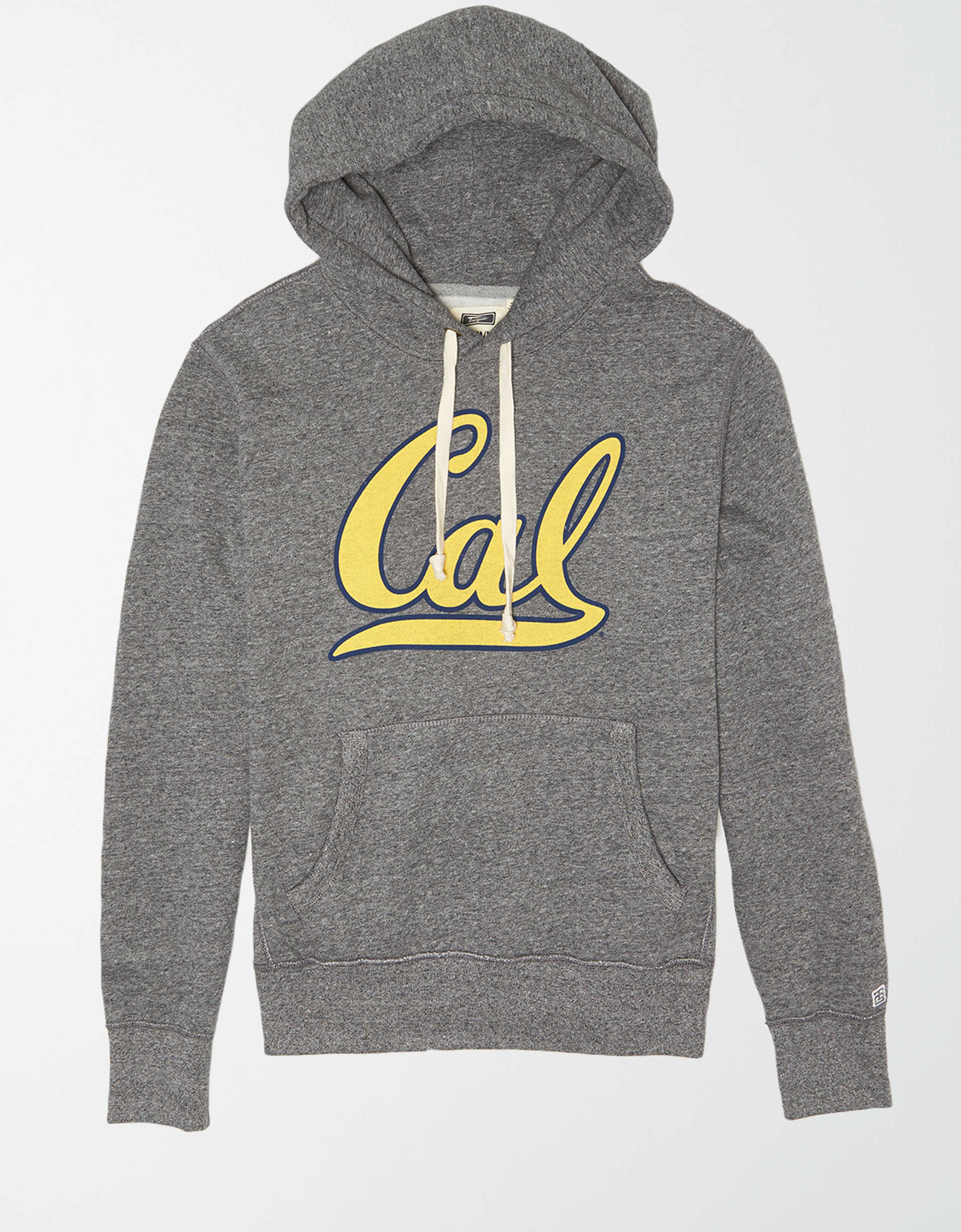 Tailgate Men's Cal Berkeley Golden Bears Fleece Hoodie