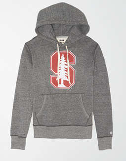 Tailgate Men's Stanford Cardinal Fleece Hoodie