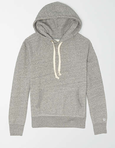 Tailgate Men's Essential Fleece Hoodie