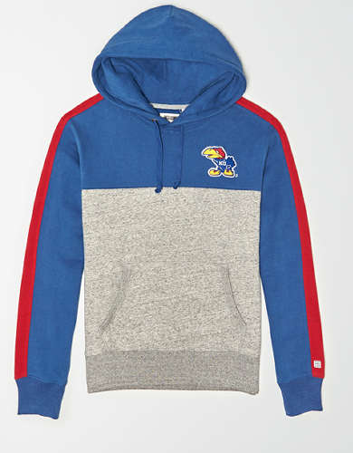 Tailgate Men's Kansas Jayhawks Fleece Hoodie