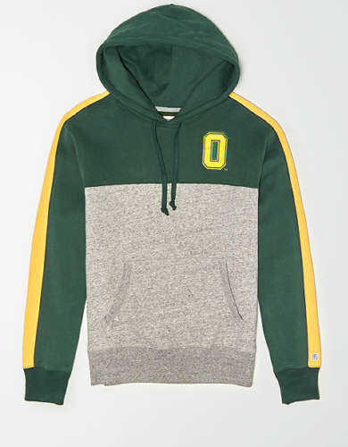 Tailgate Men's Oregon Ducks Fleece Hoodie