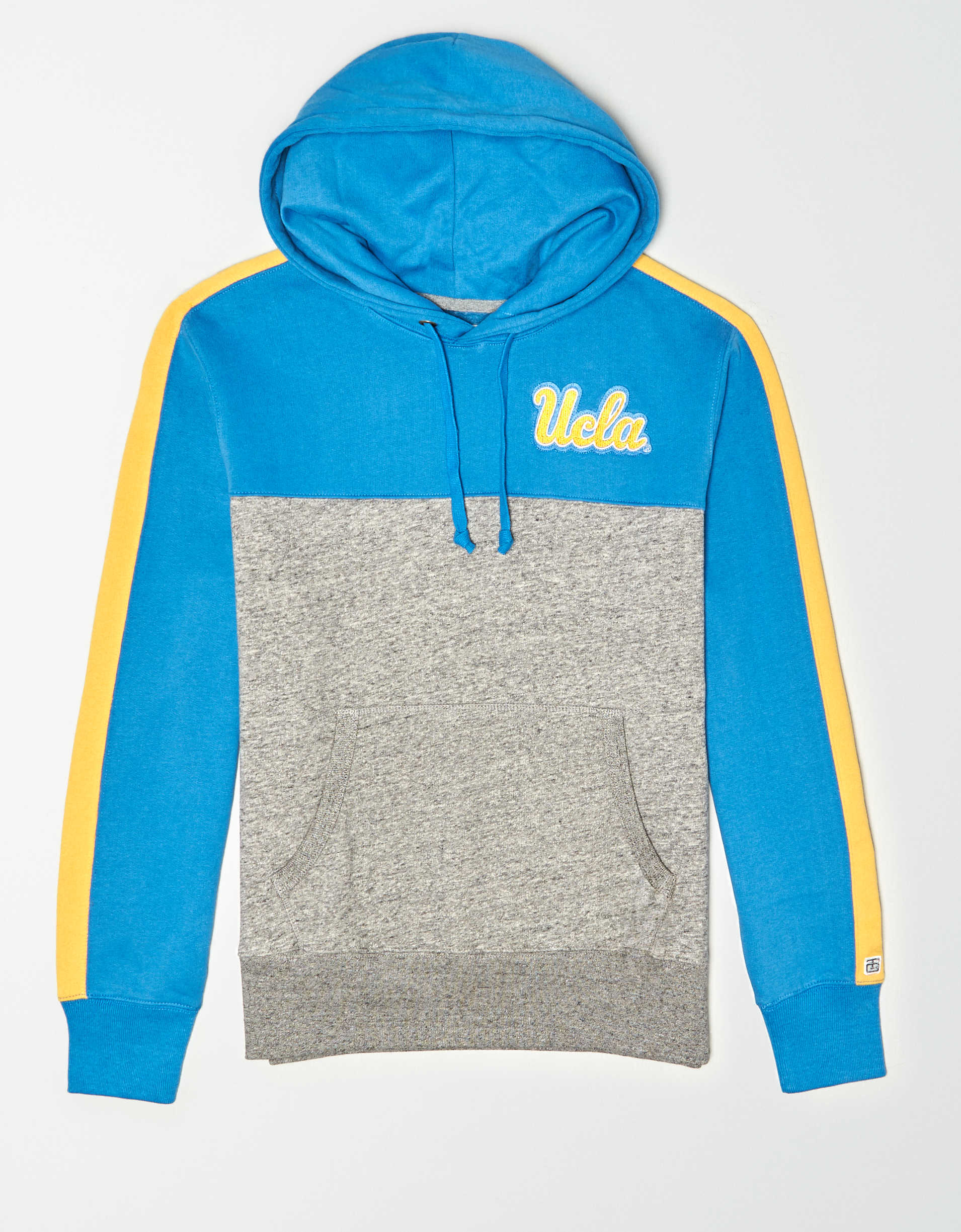 Tailgate Men's UCLA Bruins Fleece Hoodie