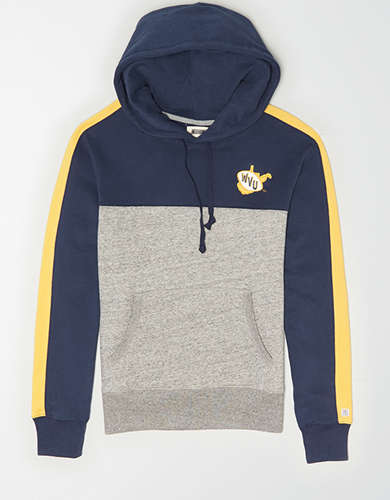Tailgate Men's WVU Mountaineers Fleece Hoodie