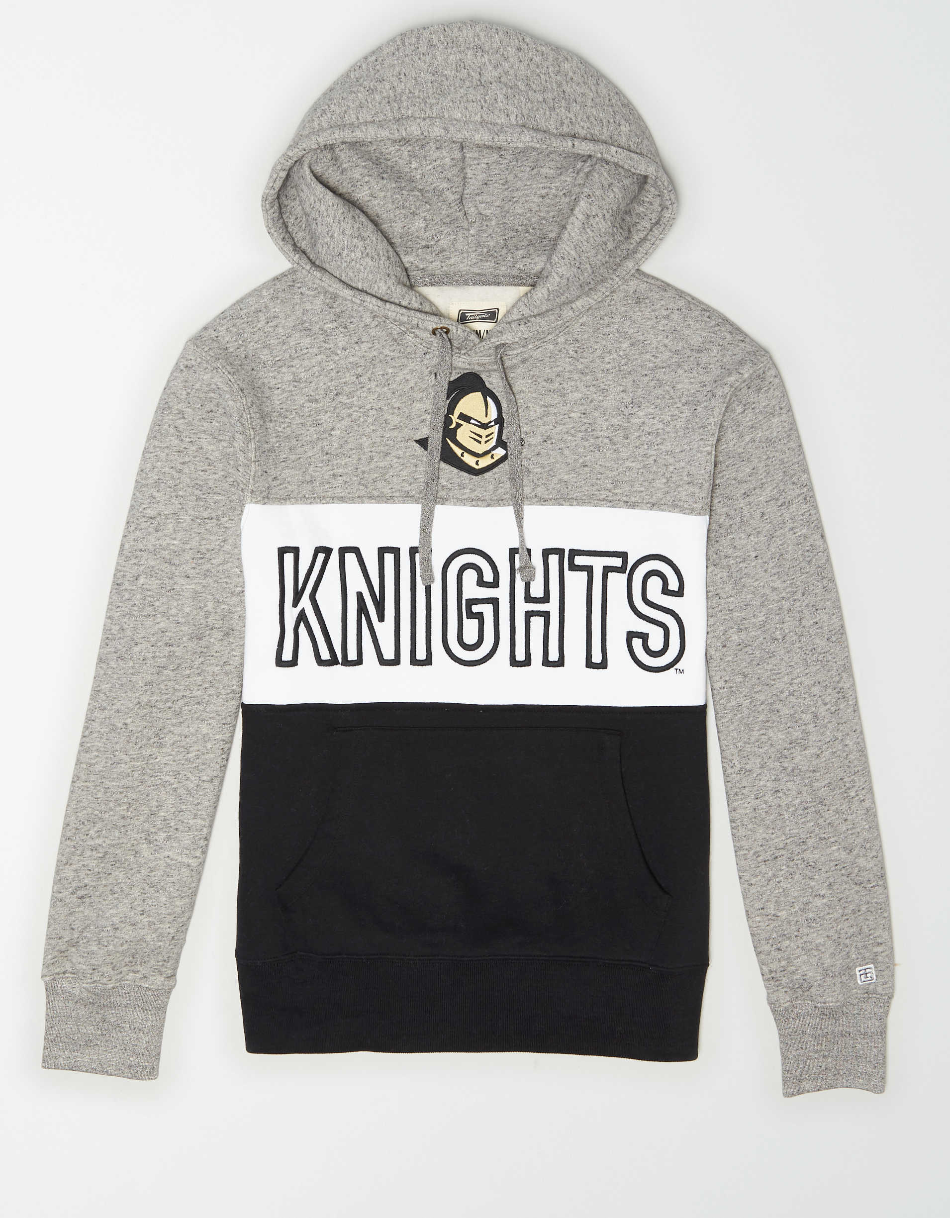 Tailgate Men's Central Florida Knights Colorblock Hoodie