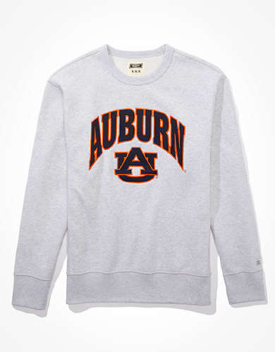 Tailgate Men's Auburn Tigers Crew Neck Sweatshirt