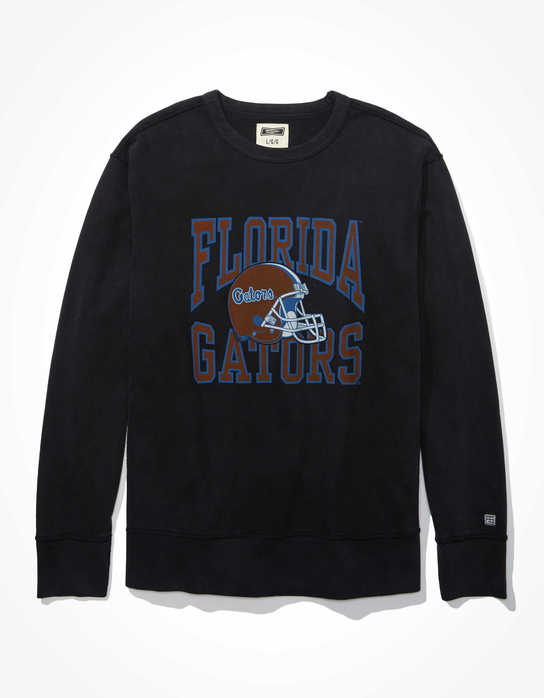 Tailgate Men's Florida Gators Crewneck Sweatshirt