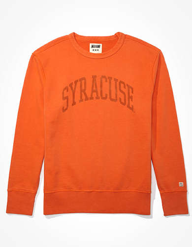Tailgate Men's Syracuse Tonal Graphic Sweatshirt