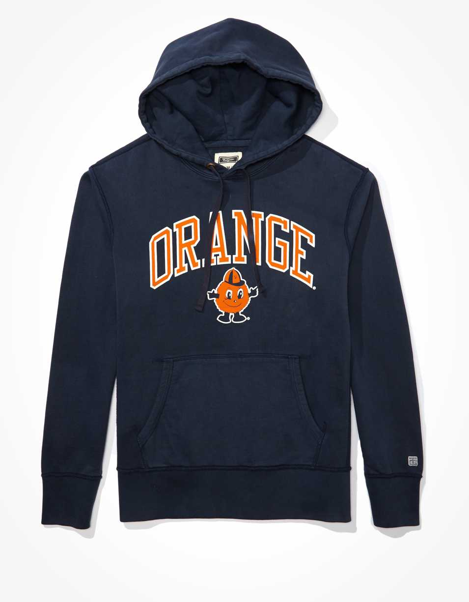 Tailgate Men's Syracuse Orange Graphic Hoodie