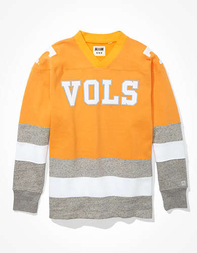 Tailgate Men's Tennessee Volunteers Hockey Sweatshirt