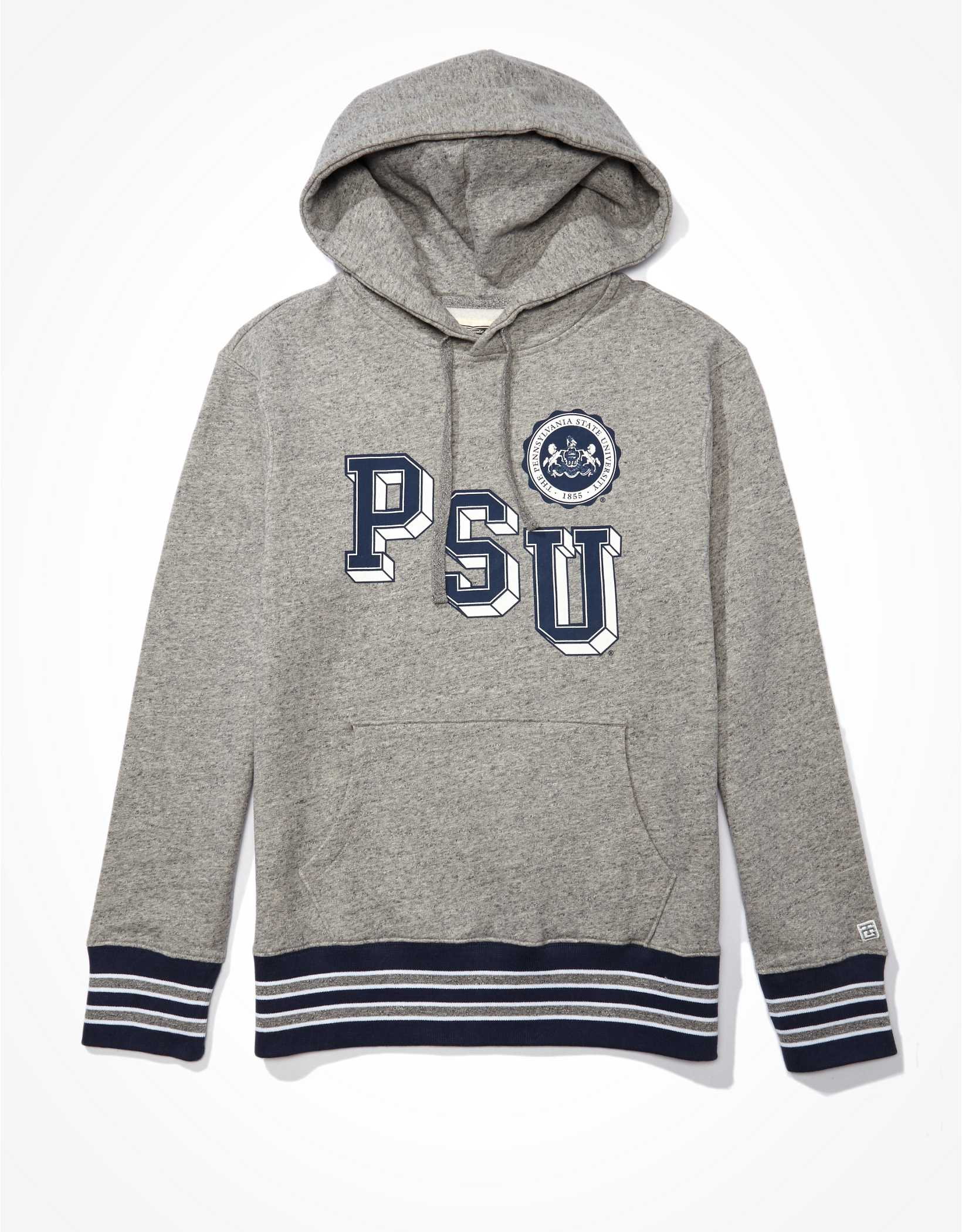 Tailgate Men's PSU Nittany Lions Tipped Hoodie