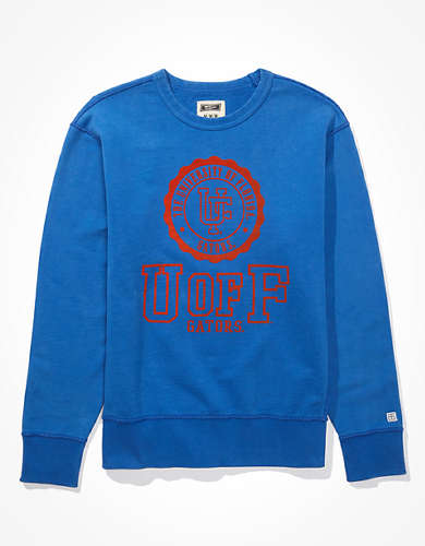 Tailgate Men's Florida Gators Terry Fleece Sweatshirt
