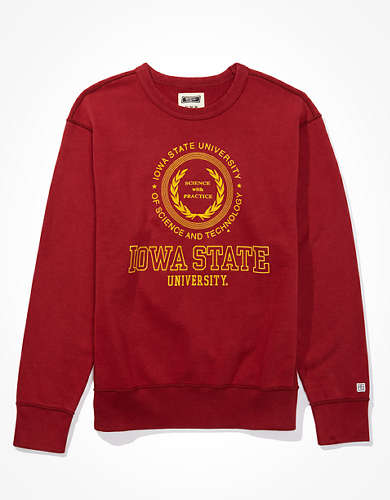 Tailgate Men's ISU Cyclones Terry Fleece Sweatshirt