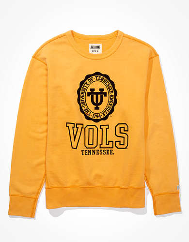 Tailgate Men's Tennessee Volunteers Terry Fleece Sweatshirt