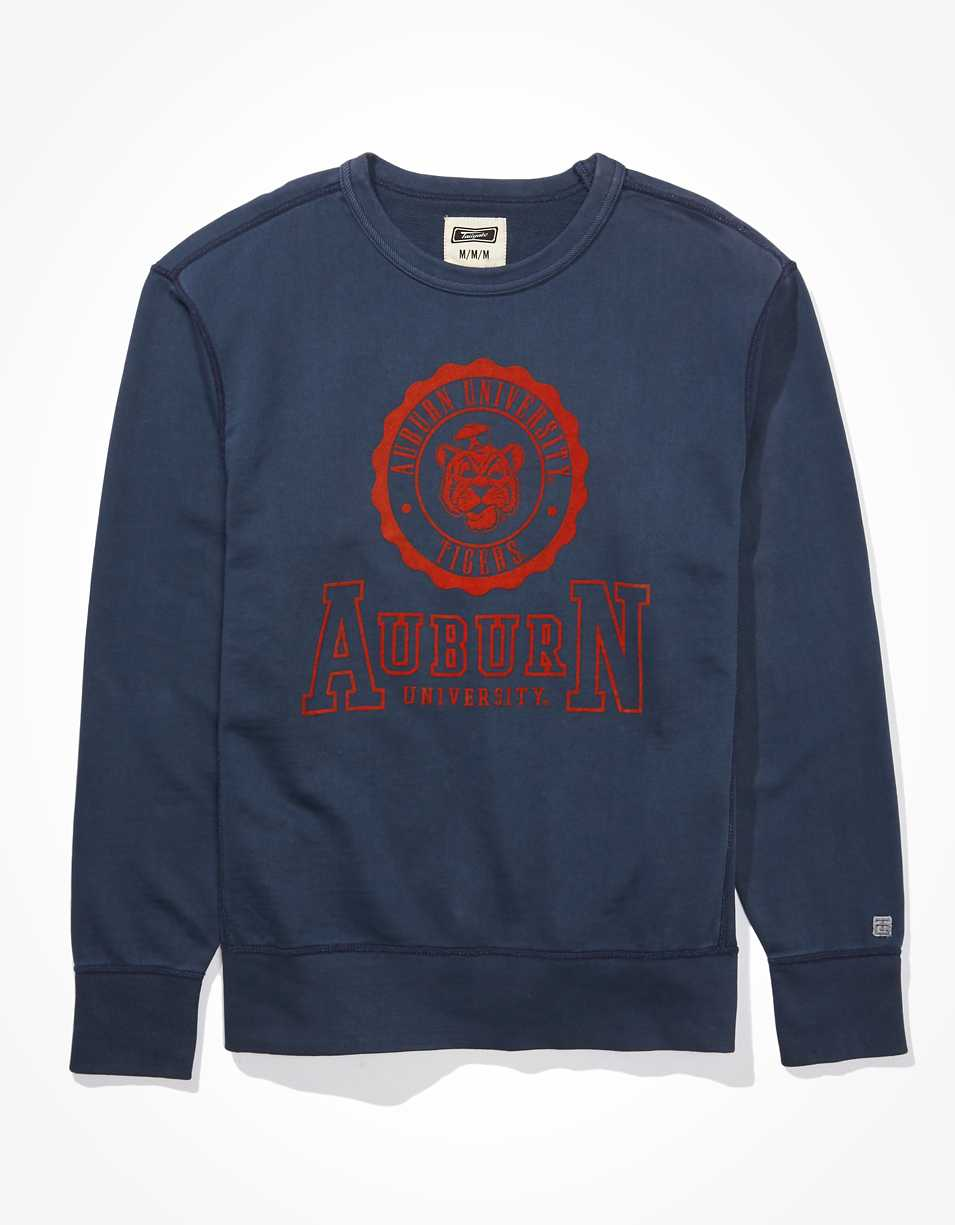Tailgate Men's Auburn Tigers Terry Fleece Sweatshirt