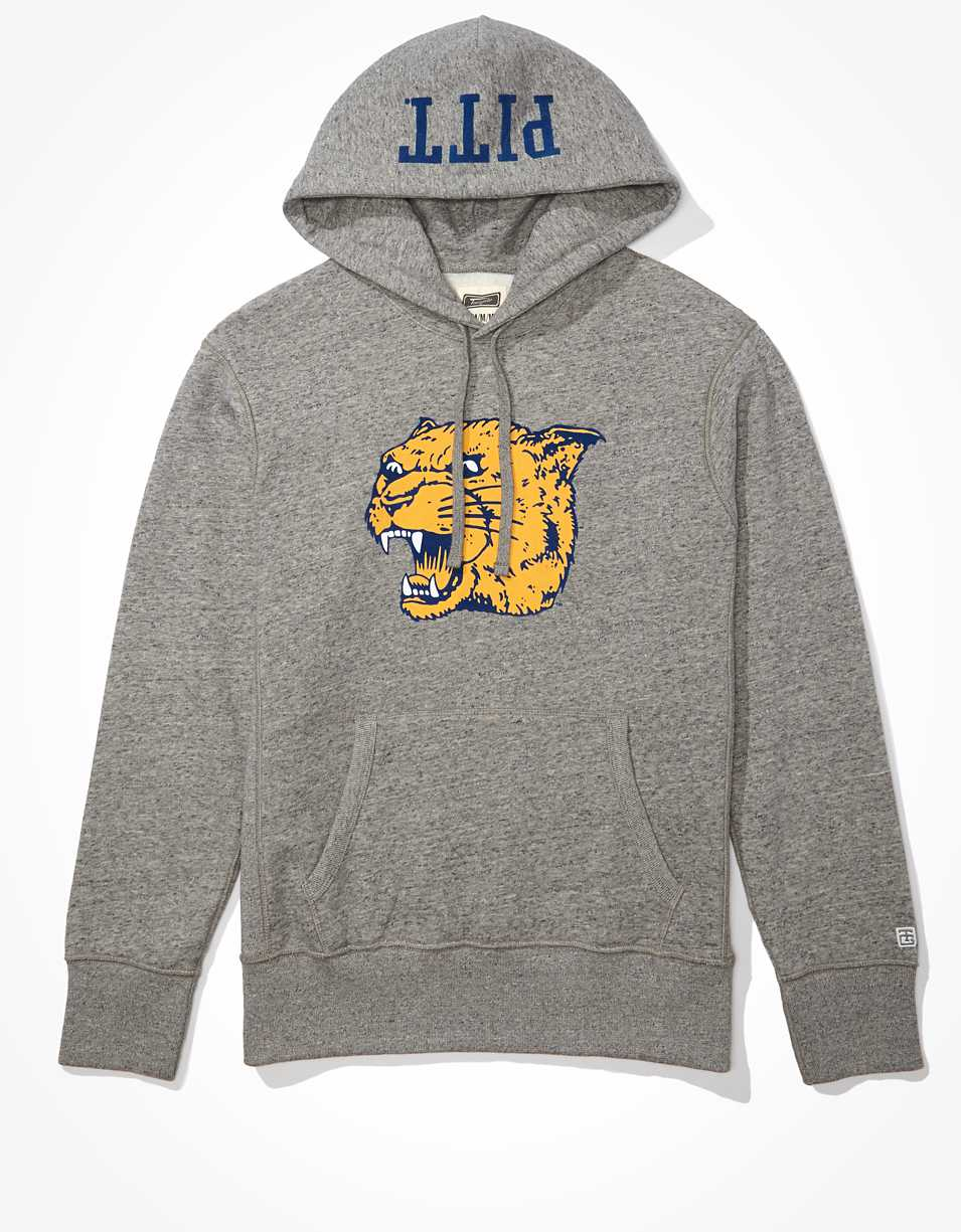 Tailgate Men's Pitt Panthers Fleece Hoodie