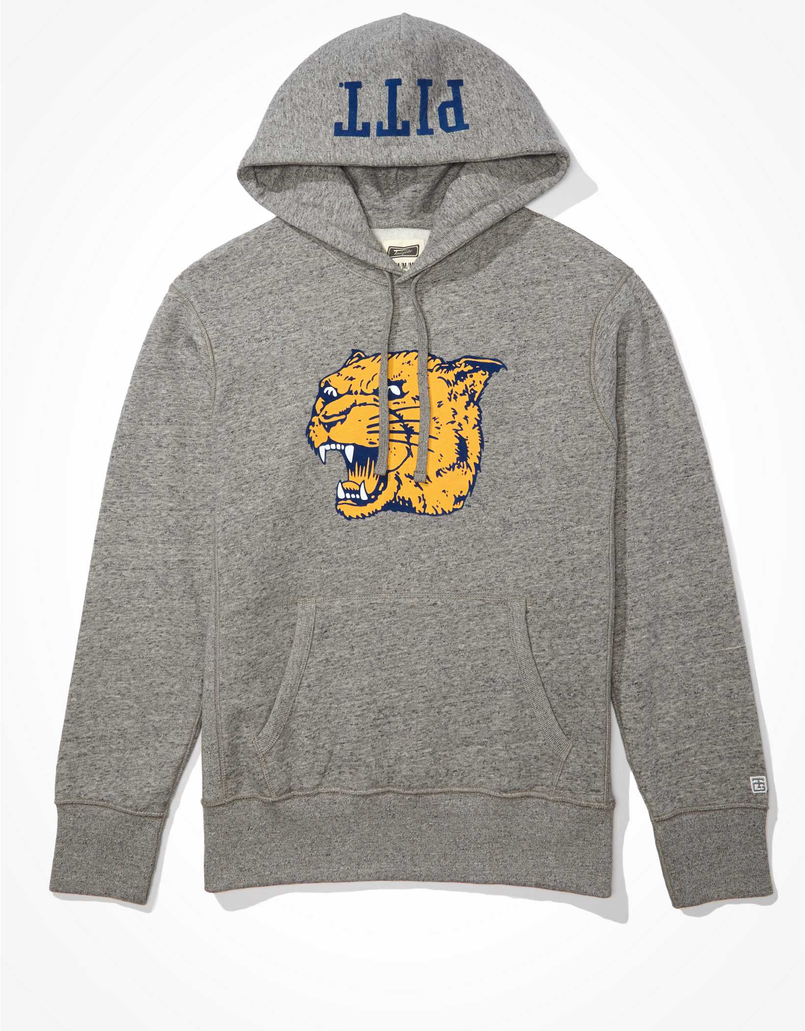 Tailgate Men's Pitt Panthers Fleece Hoodie