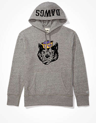 Tailgate Men's Washington Huskies Fleece Hoodie