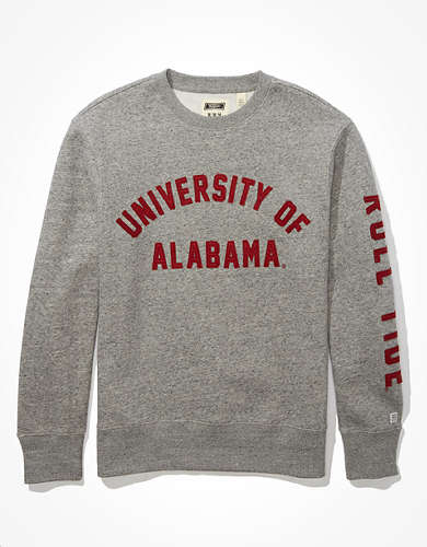 Tailgate Men's Alabama Crimson Tide Fleece Sweatshirt