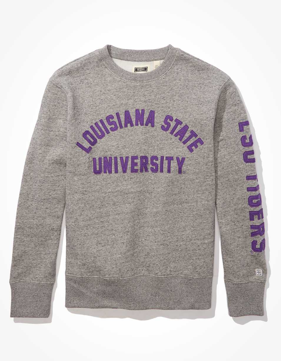 Tailgate Men's LSU Tigers Fleece Sweatshirt