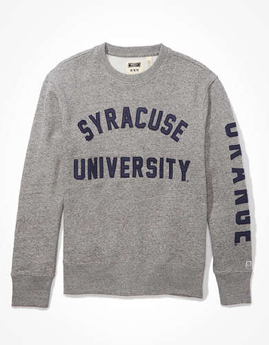 Tailgate Men's Syracuse Fleece Sweatshirt