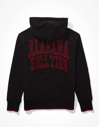 Tailgate Men's Alabama Crimson Tide Tipped Hoodie