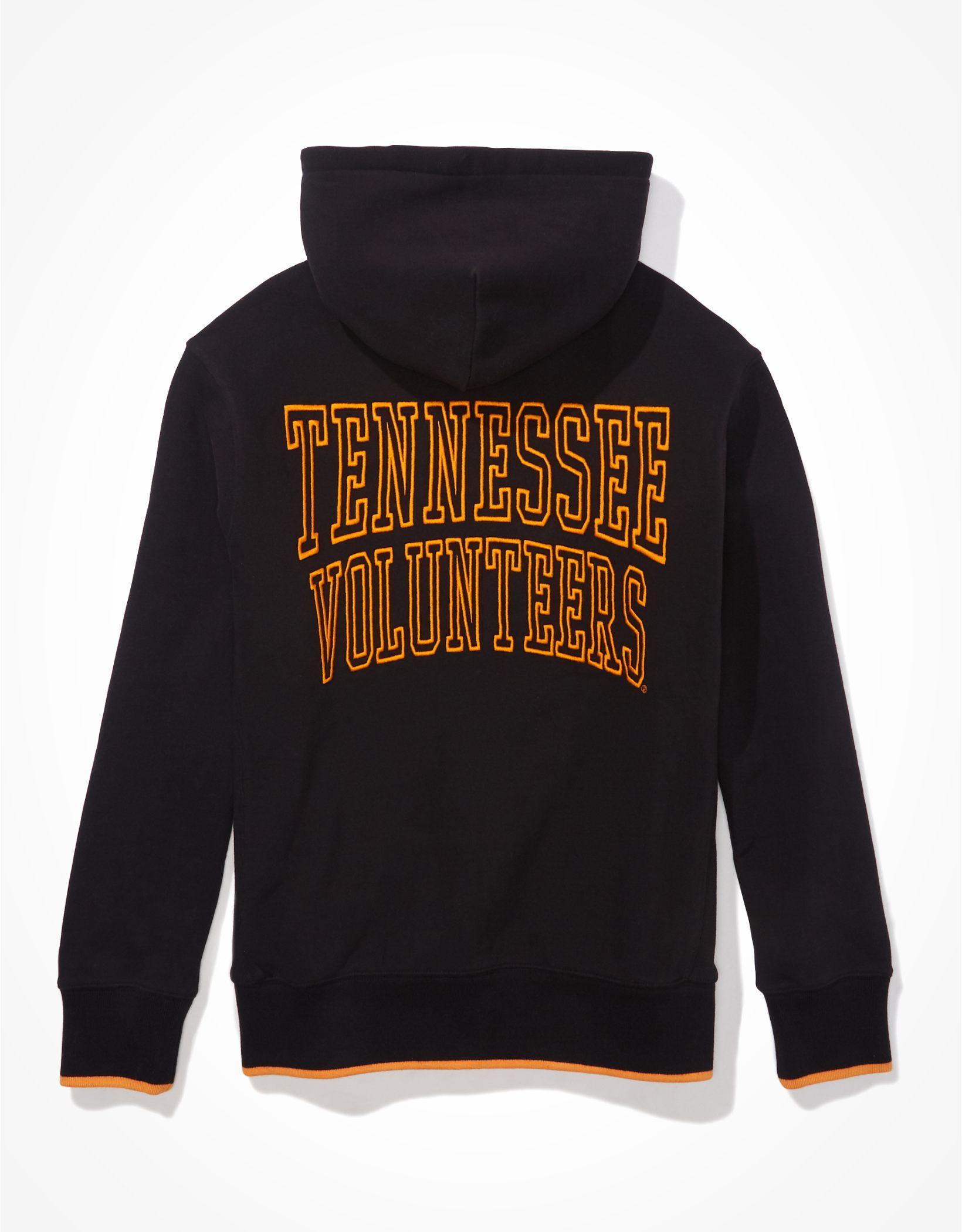 Tailgate Men's Tennessee Volunteers Tipped Hoodie