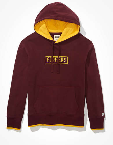 Tailgate Men's Minnesota Gophers Tipped Hoodie