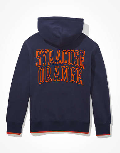 Tailgate Men's Syracuse Orange Tipped Hoodie
