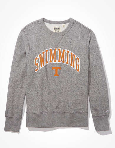 Tailgate Men's Tennessee Vols Swimming Sweatshirt