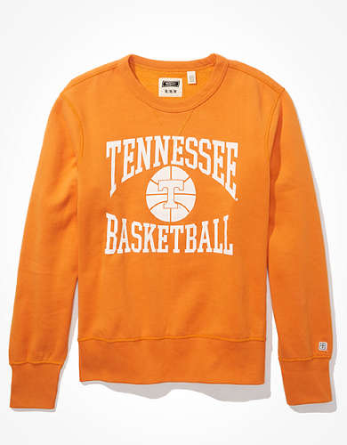 Tailgate Men's Tennessee Vols Basketball Sweatshirt