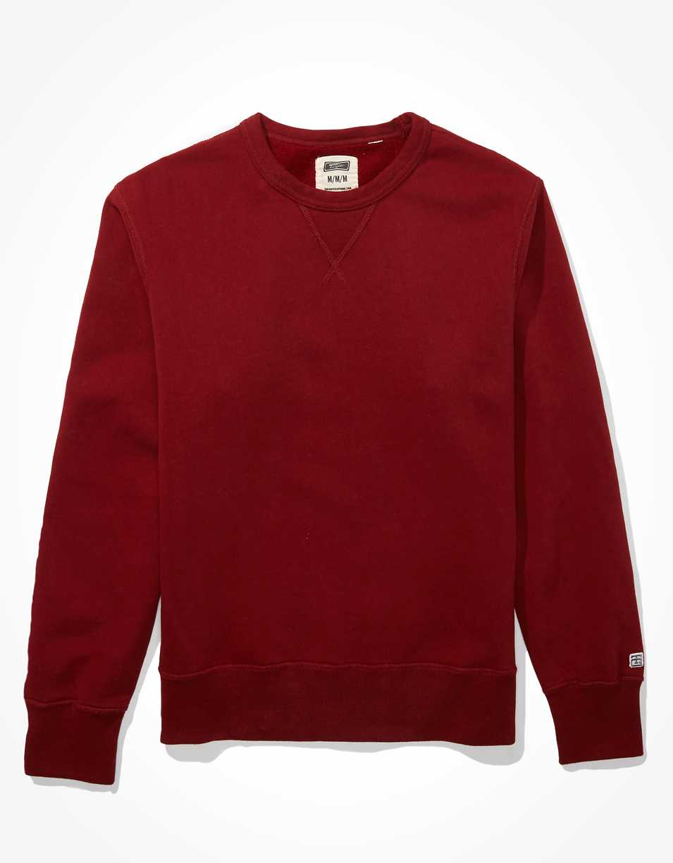 Tailgate Men's Essential Fleece Sweatshirt