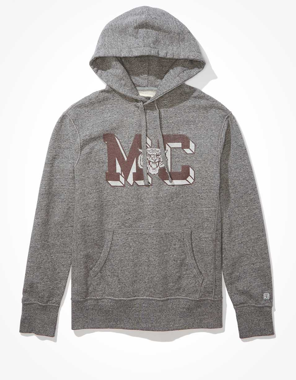 Tailgate Men's Morehouse College Graphic Hoodie