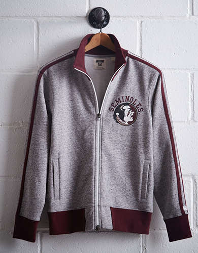 Tailgate Men's Florida State Track Jacket -