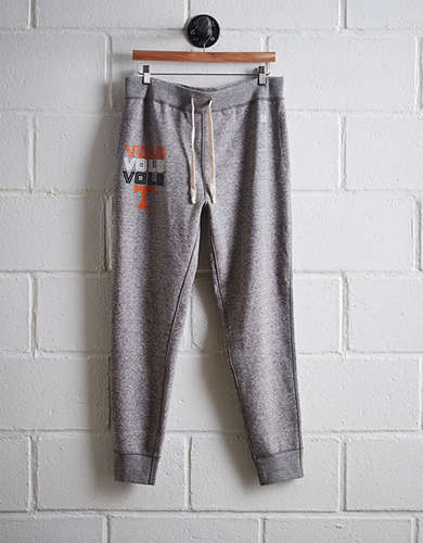 Tailgate Men's Tennessee Slim Fleece Sweatpant - Free Returns
