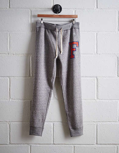 Tailgate Men's Florida Slim Fleece Sweatpant -