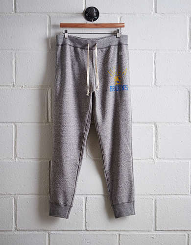 Tailgate Men's UCLA Slim Fleece Sweatpant - Free Returns