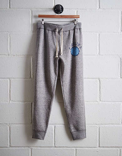 Tailgate Men's UNC Slim Fleece Sweatpant -