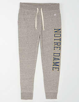 Tailgate Men's Notre Dame Fighting Irish Fleece Sweatpant