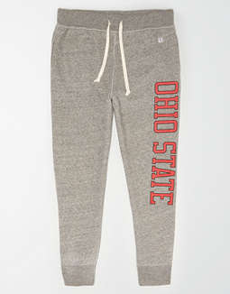 Tailgate Men's Ohio State Buckeyes Fleece Sweatpant