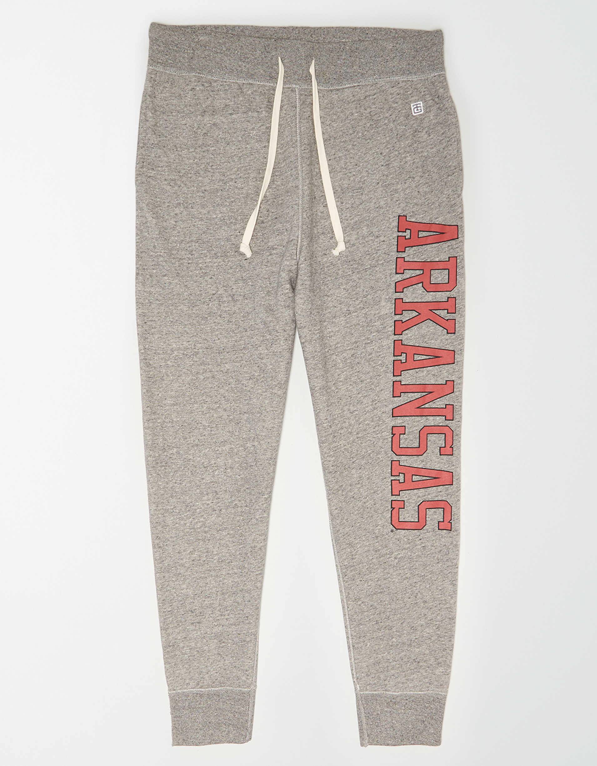 Tailgate Men's Arkansas Razorbacks Fleece Sweatpant