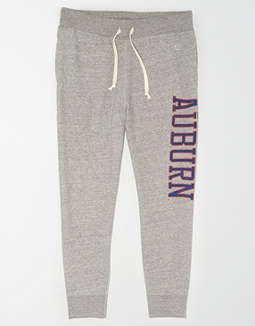 Tailgate Men's Auburn Tigers Fleece Sweatpant