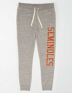 Tailgate Men's FSU Seminoles Fleece Sweatpant