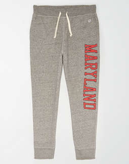 Tailgate Men's Maryland Terrapins Fleece Sweatpant