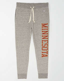Tailgate Men's Minnesota Golden Gophers Fleece Sweatpant