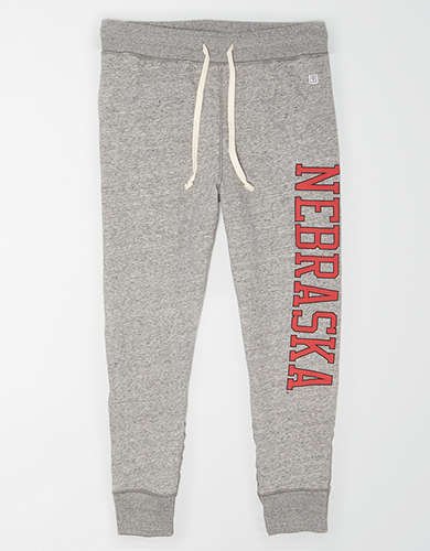 Tailgate Men's Nebraska Cornhuskers Fleece Sweatpant