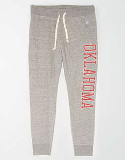 Tailgate Men's Oklahoma Sooners Fleece Sweatpant