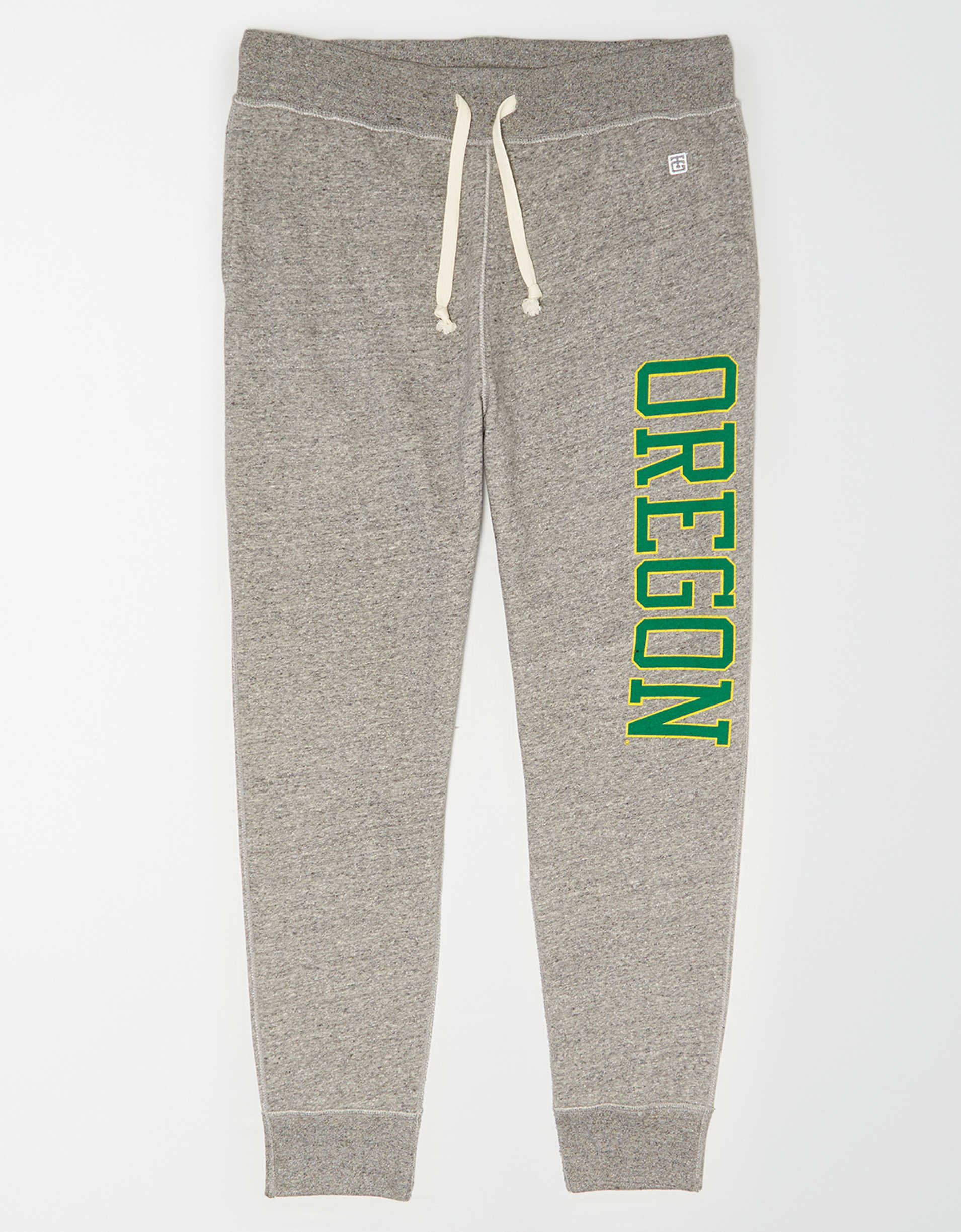 Tailgate Men's Oregon Ducks Fleece Sweatpant