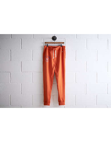 Tailgate Men's Clemson Sweatpant - Free Returns