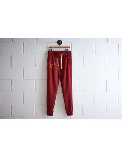 Tailgate Men's ISU Sweatpant - Free Returns